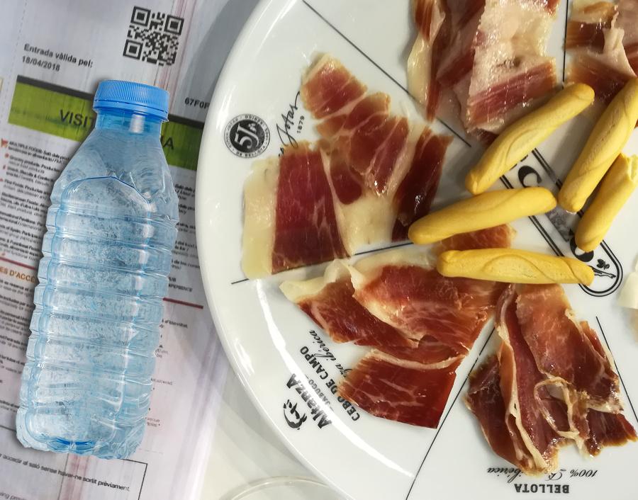 Jambon et hypertension: 6 astuces pour ne pas vous priver du pata negra