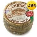 Fromage de Roncal Larra