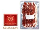 Jambon de Jabugo AOC Huelva Selección Cebo en tranches