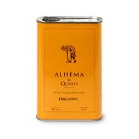 Boîte d'Huile d'Olive Vierge Extra ALHEMA DE QUEILES