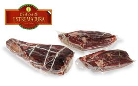 Jambon ibérique de bellota AOC Dehesa de Extremadura - Désossé