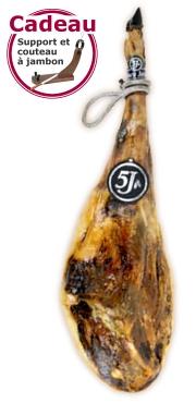 Jambon 5 Jotas Jabugo