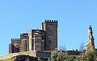 Château d'Aracena (Huelva)