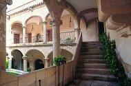 Musée-Couvent de la Coria, à Trujillo