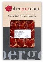 Blister individuel de Lomo ibérique de bellota Joselito en tranches