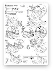 Comment découper un jambon (PDF 1,1 MB)